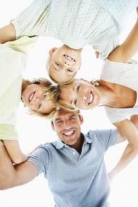 Wachtkamerfolder je mond fris en gezond